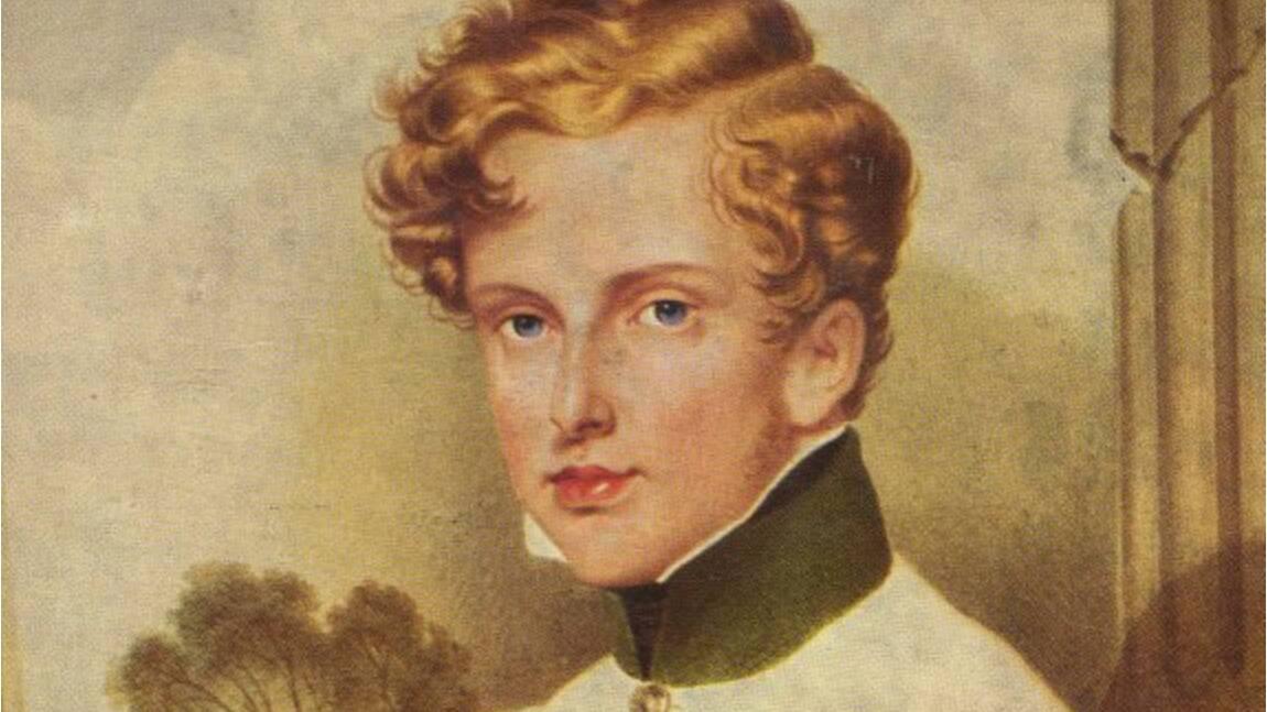 """""""L'Aiglon"""", le destin avorté du fils de l'empereur Napoléon"""