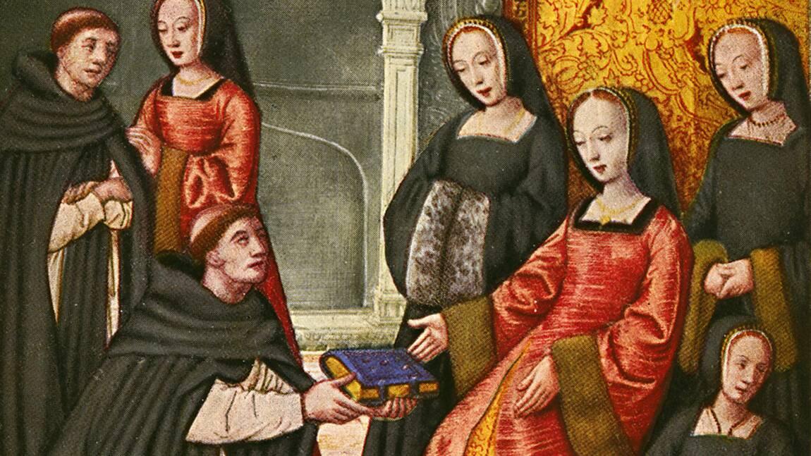 Anne de Bretagne, une reine au-delà des clichés