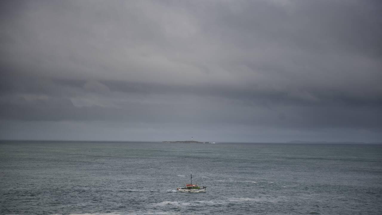 Levées d'alertes au tsunami après des évacuations massives à travers le Pacifique