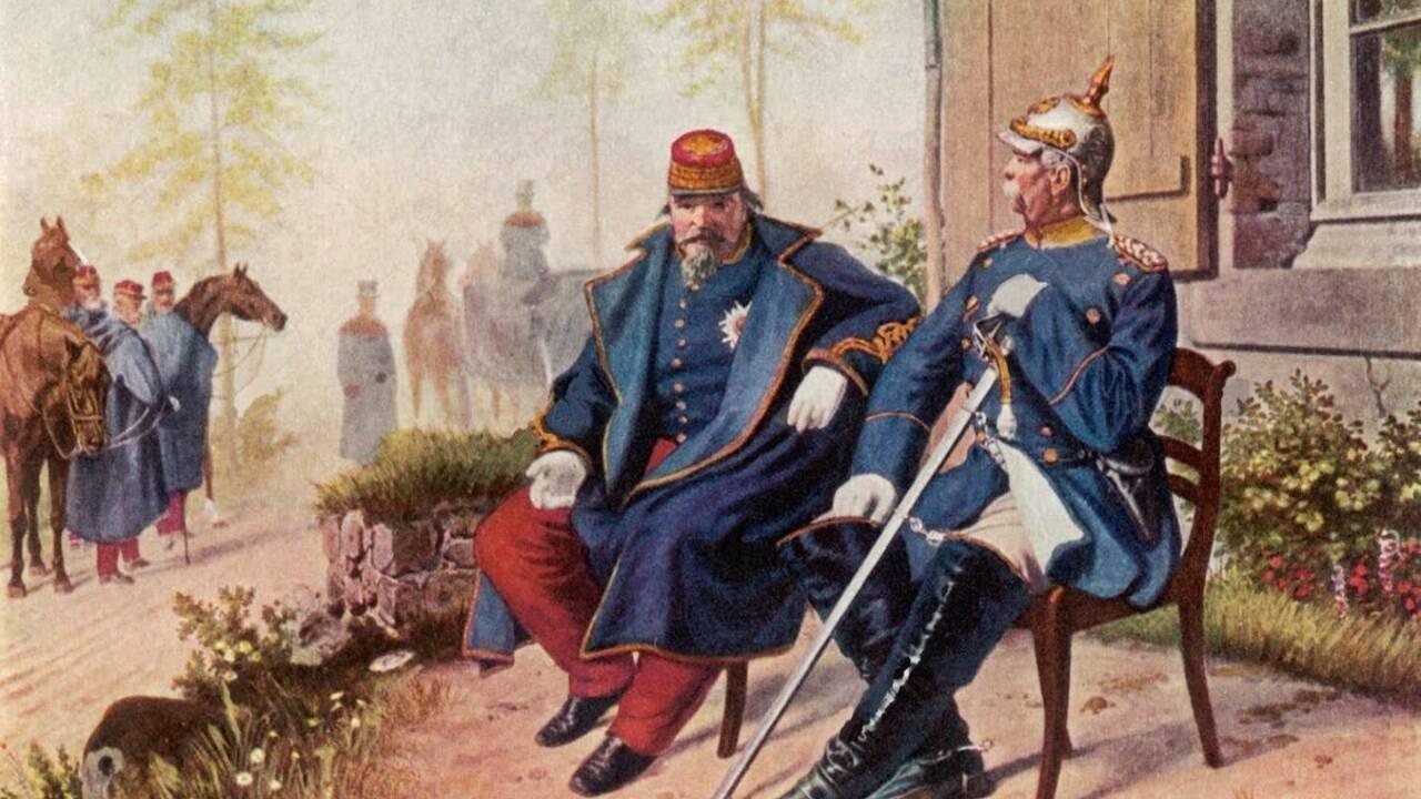 """""""Lettres à Elise"""" : la guerre de 1870-1871 vue du côté prussien"""