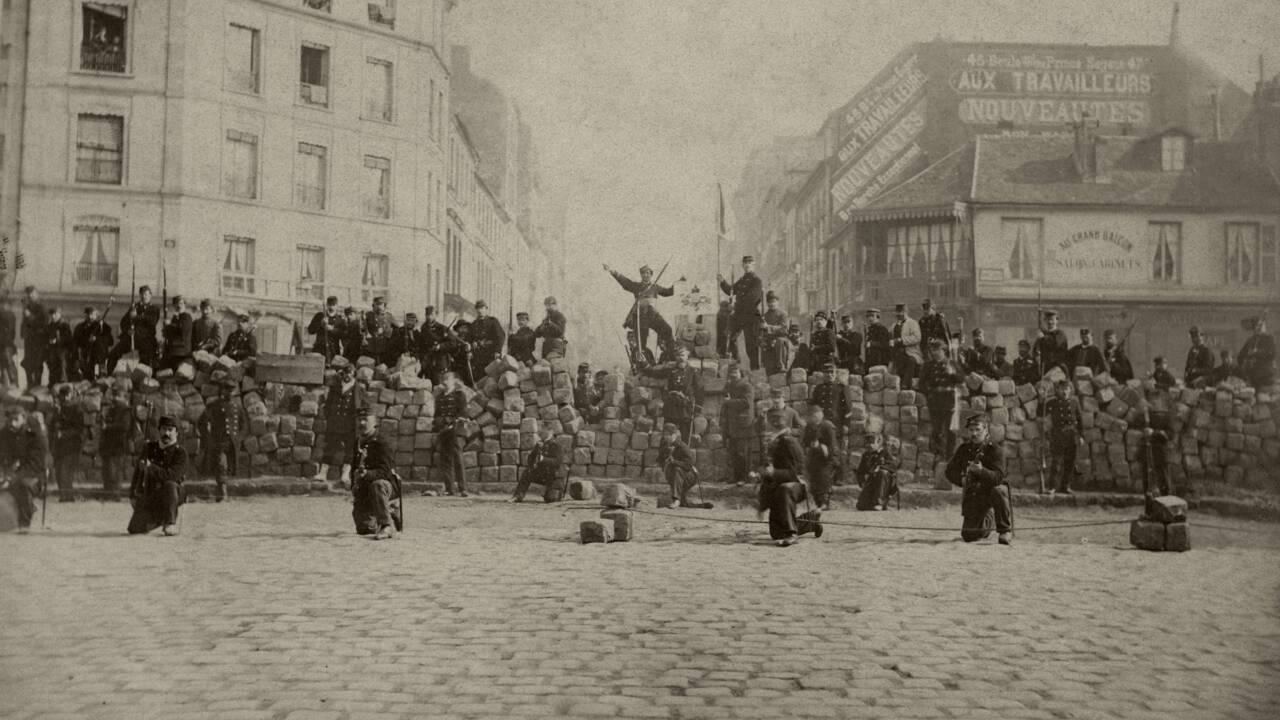 La Commune de Paris en 7 dates clés : mythes et réalités d'une révolution avortée