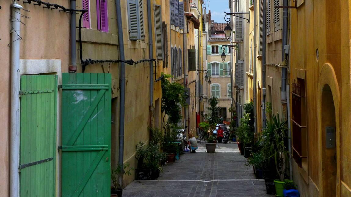 Quels sont les 10 meilleurs quartiers de Marseille ?