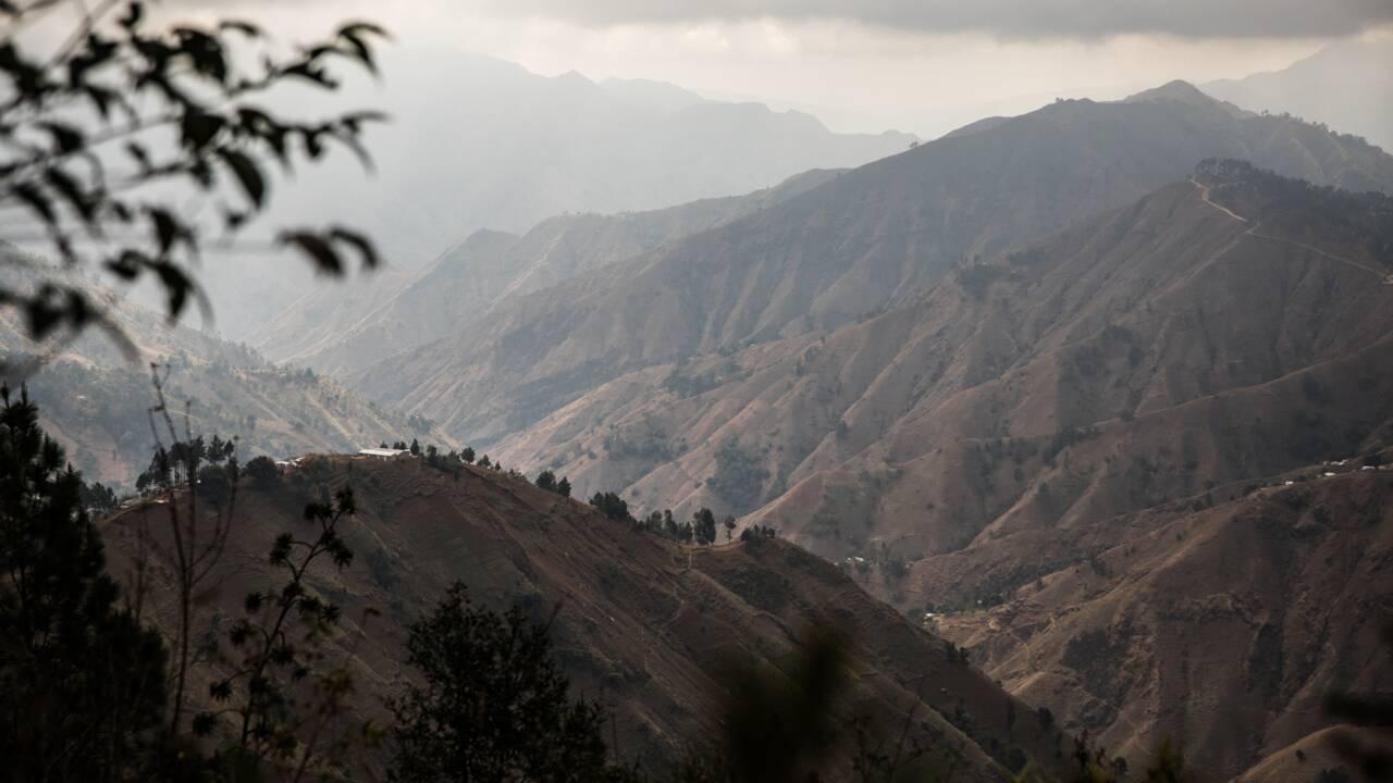 Jane Wynne, l'infatigable Haïtienne qui veut sauver la planète