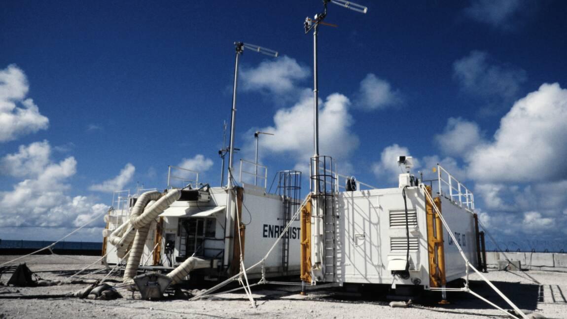 Essais nucléaires en Polynésie : le niveau réel de la radioactivité sous-évaluée