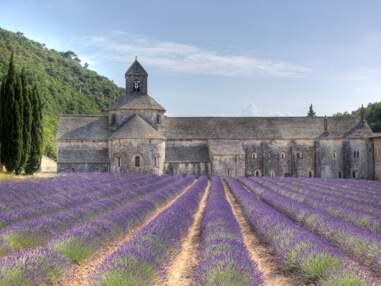 Les plus beaux endroits du Luberon