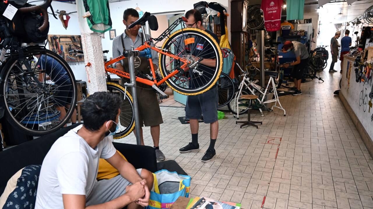 Vélo : vers une obligation de fournir des pièces de rechange pendant 5 ans au moins
