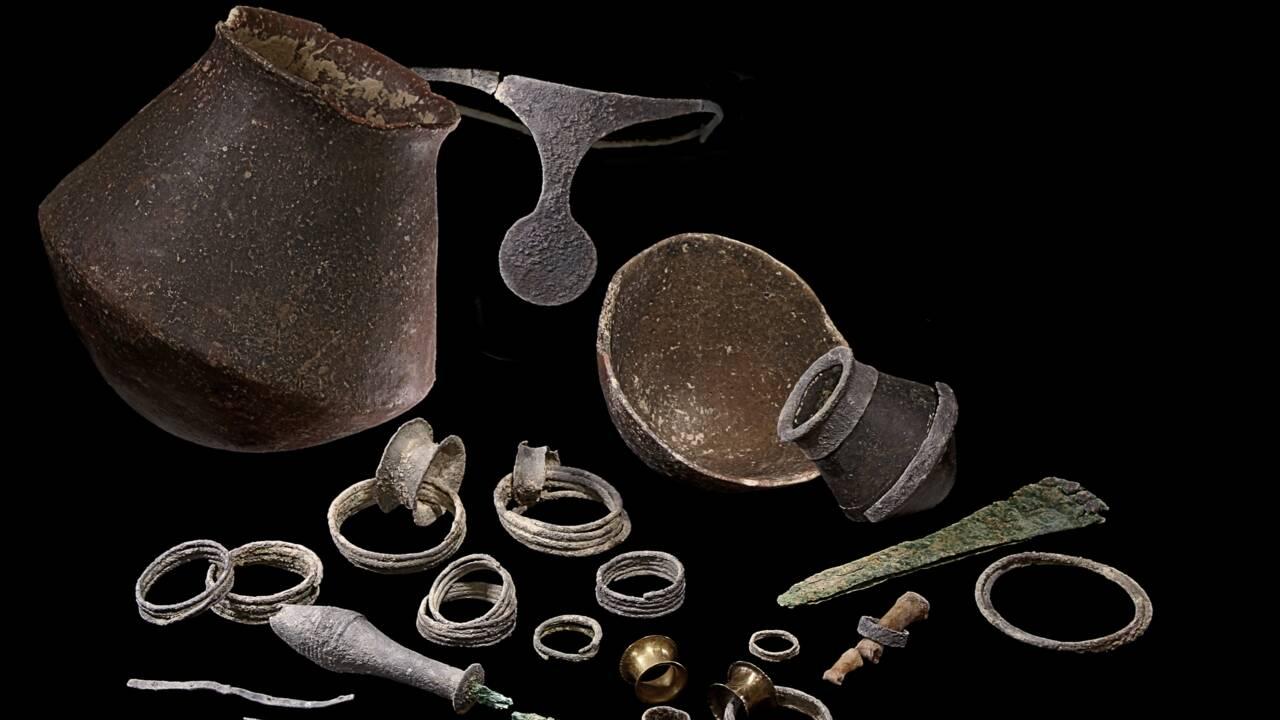 El Argar, une société de l'âge de bronze qui pourrait avoir été dirigée par des femmes