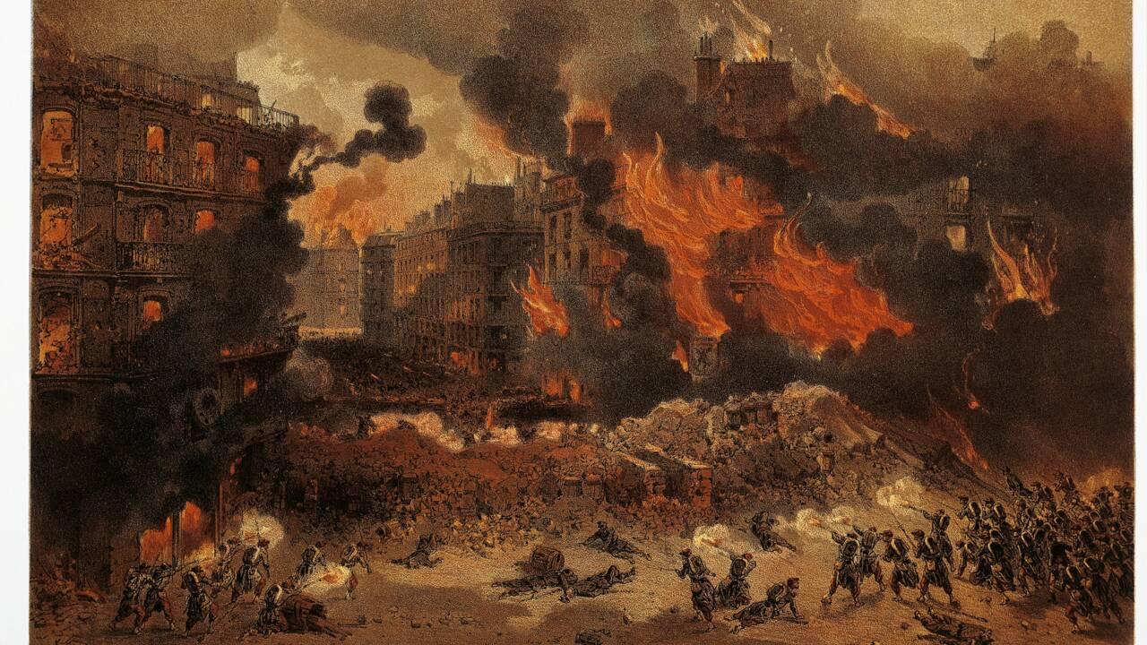 Commune de Paris : pourquoi les Parisiens se sont révoltés ?
