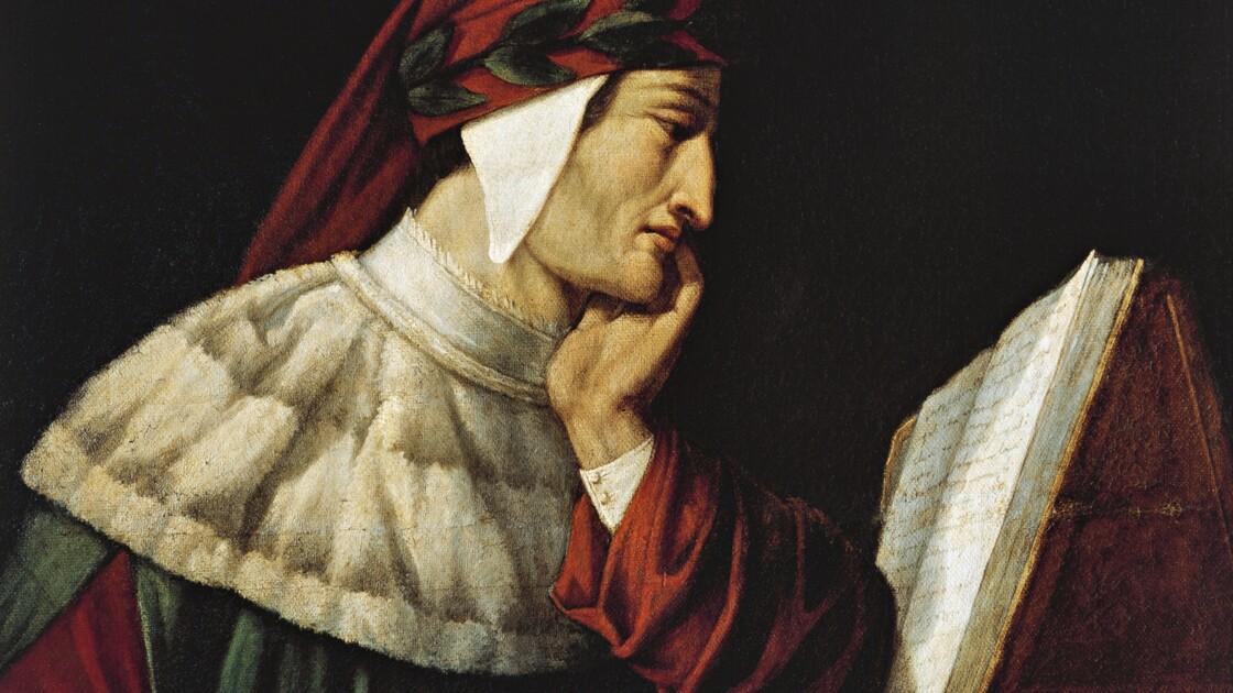 """Cinq choses à savoir sur Dante et """"La Divine Comédie"""""""