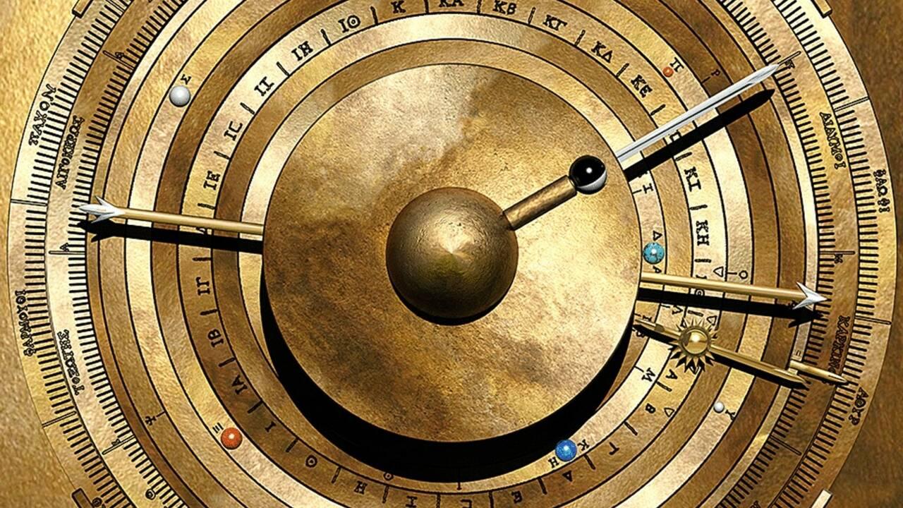 Des scientifiques pensent avoir percé les secrets de la machine d'Anticythère