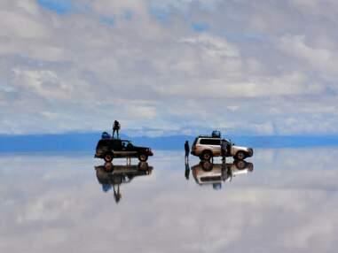 Bolivie : les plus belles photos du salar d'Uyuni par la Communauté GEO