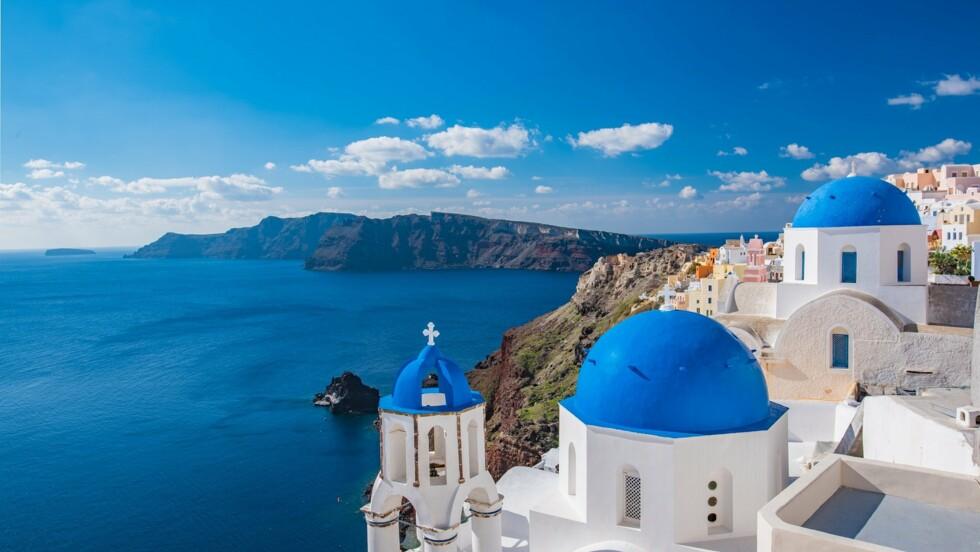 La Grèce rouvrira bientôt ses frontières aux touristes