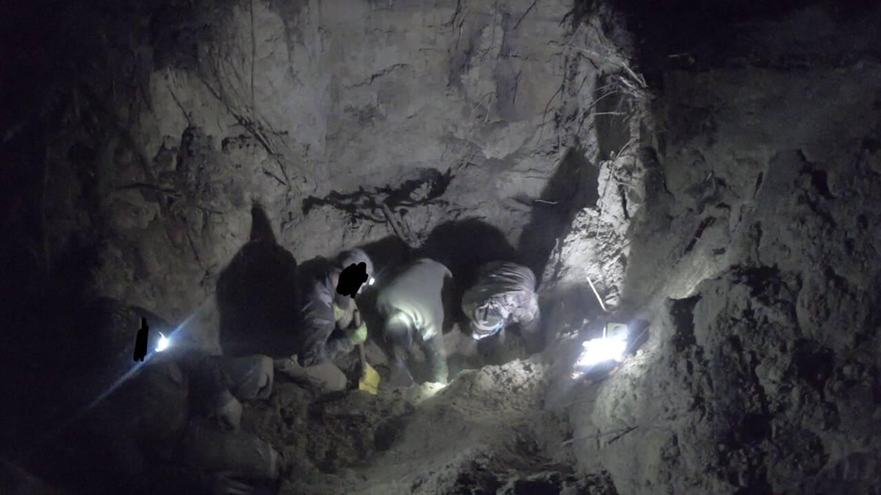 Tunnel de Winterberg : bientôt un mémorial pour protéger le tunnel de la mort ?