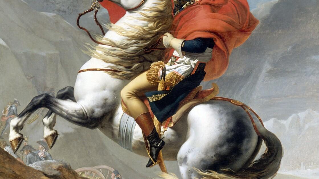 Napoléon : visite chez le collectionneur Bruno Ledoux à Paris