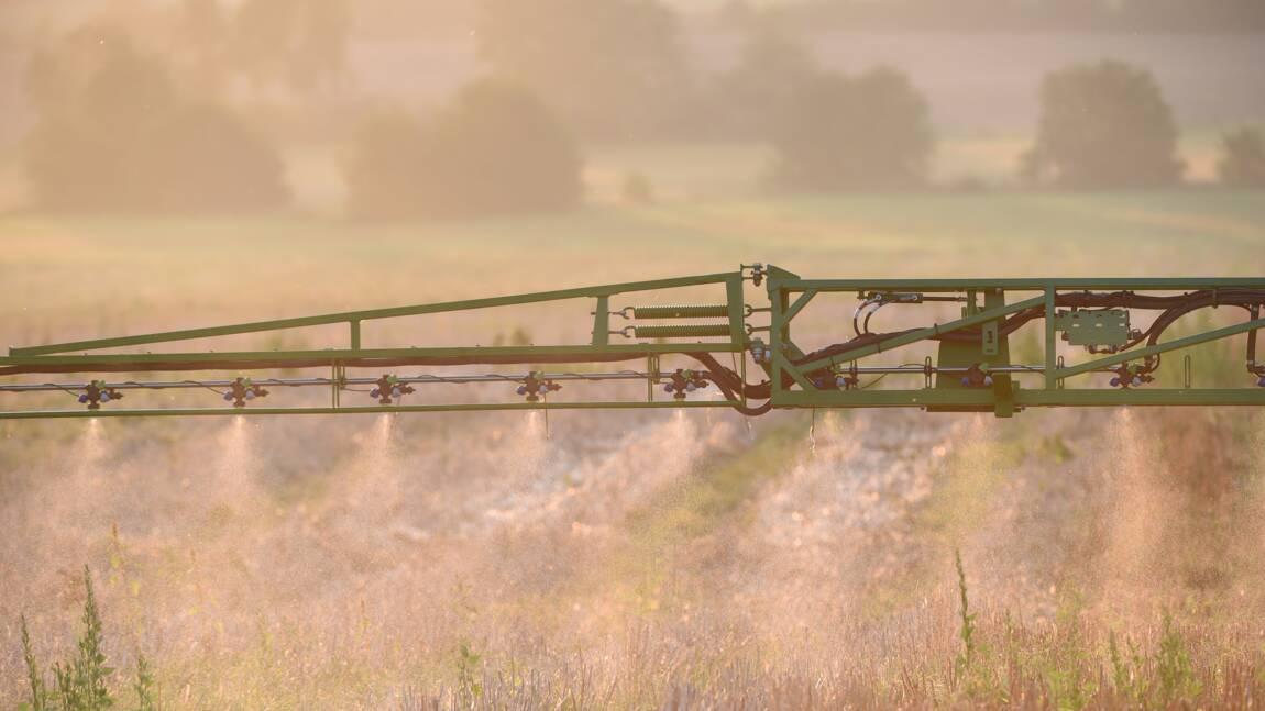 Loi Climat : les engrais azotés minéraux sous la menace d'une redevance