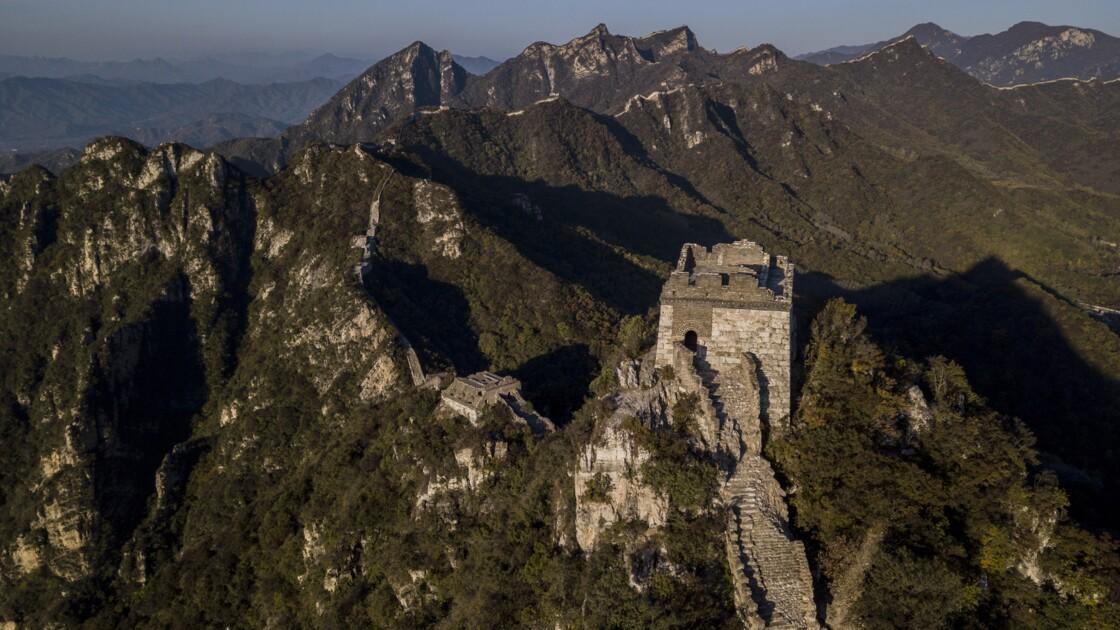 Jiankou, Datong, Zhuizishan : trois sites inoubliables de la Grande Muraille de Chine