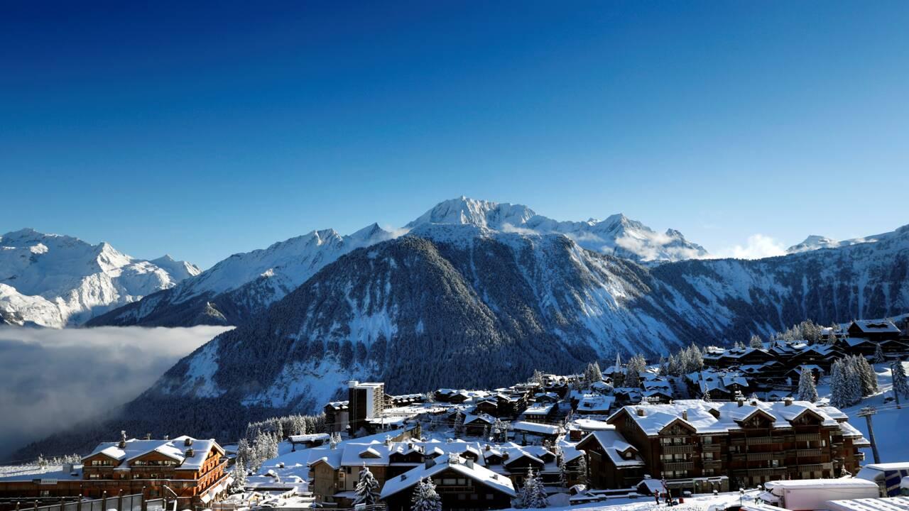Les Alpes ont perdu près d'un mois d'enneigement depuis 50 ans