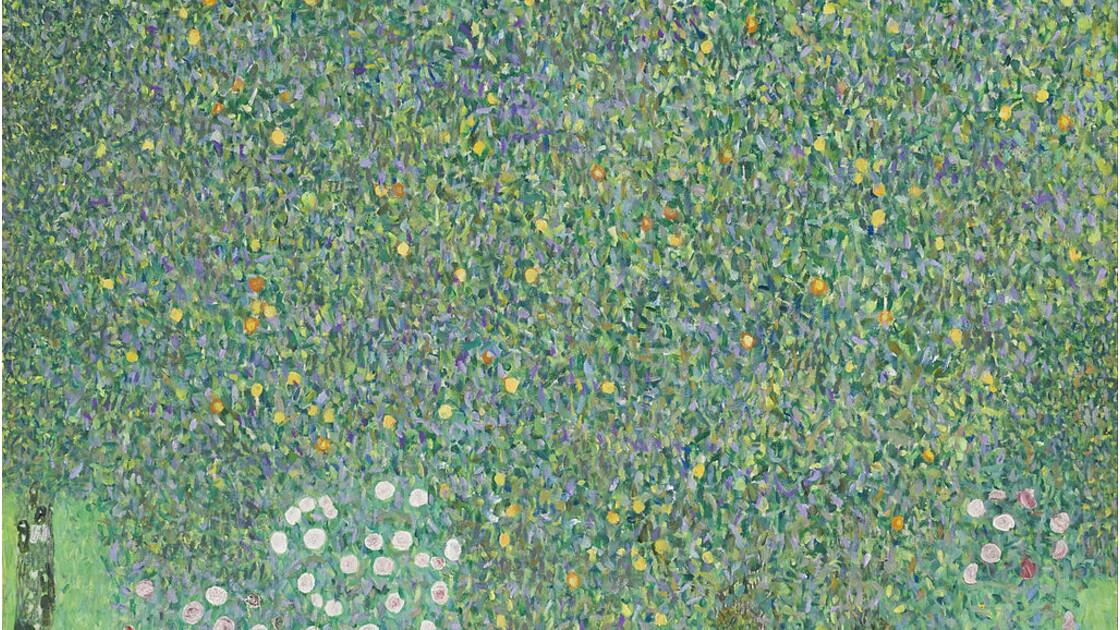 La France va restituer un tableau de Klimt à une famille spoliée par les nazis en 1938