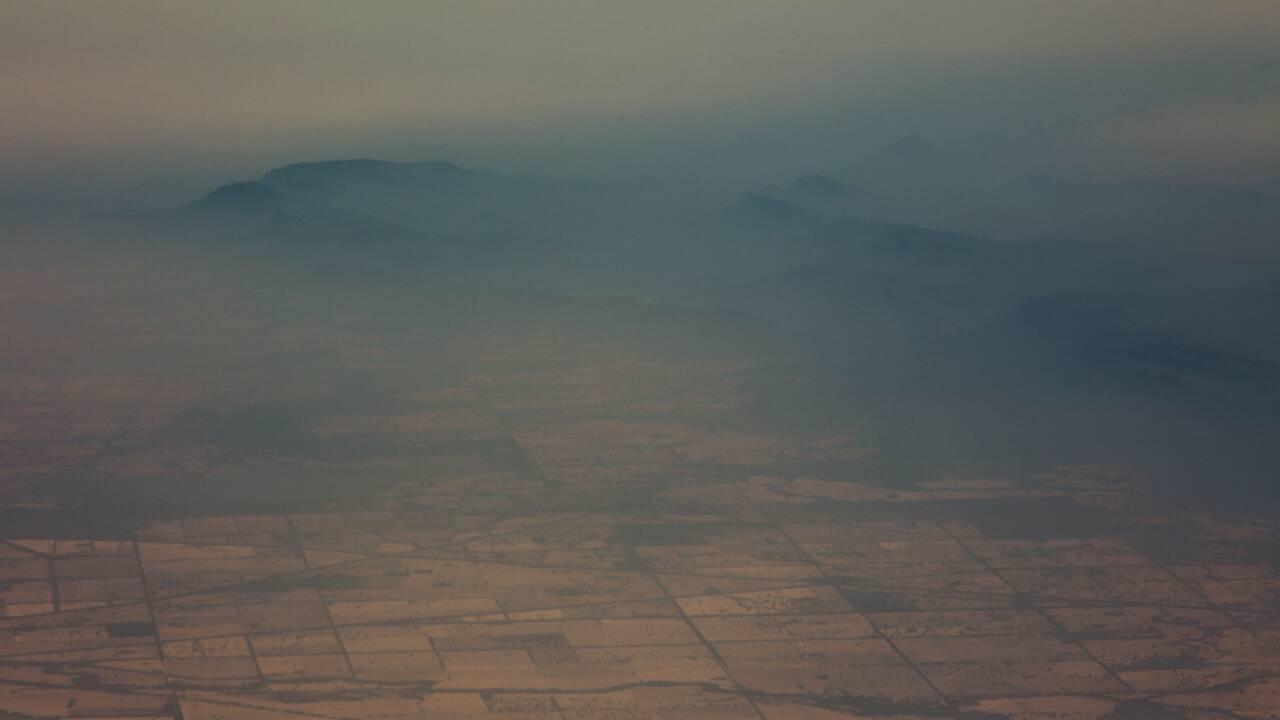 Australie : les incendies de l'été dernier ont projeté autant de fumée qu'une éruption volcanique