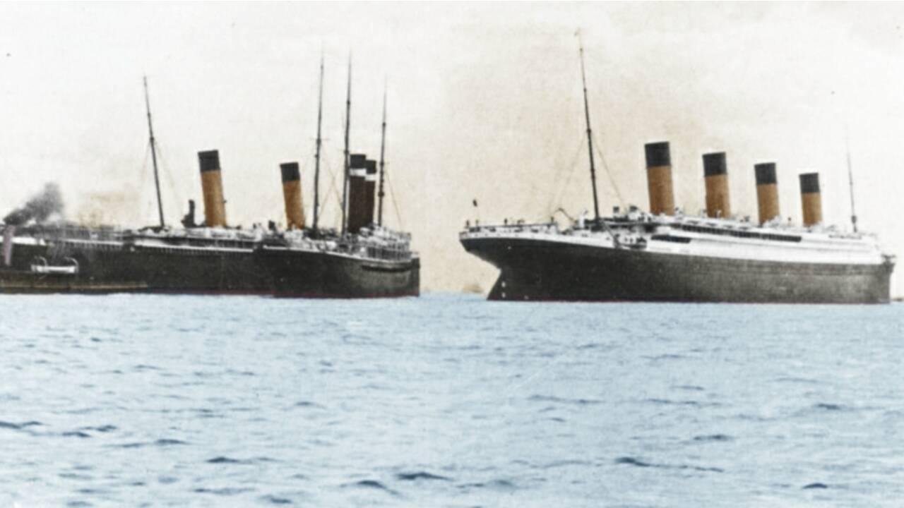Titanic : 5 choses que vous ne savez pas sur le paquebot insubmersible