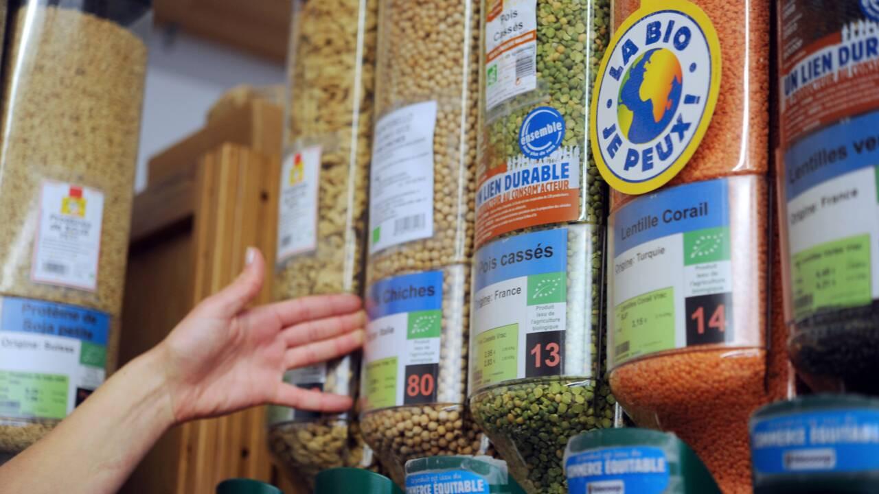 L'agroalimentaire au four et au moulin face au boom des légumes secs