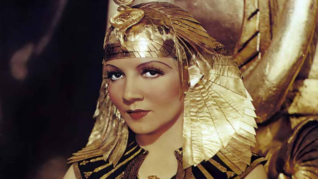 Cléopâtre : de Sarah Bernhardt à Elizabeth Taylor, celles qui l'ont incarnée