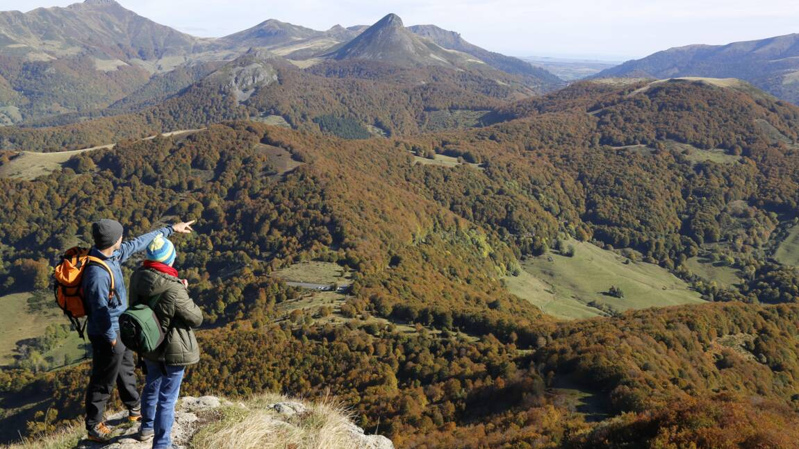 Des bourses pour vous aider à réaliser votre prochaine randonnée en France