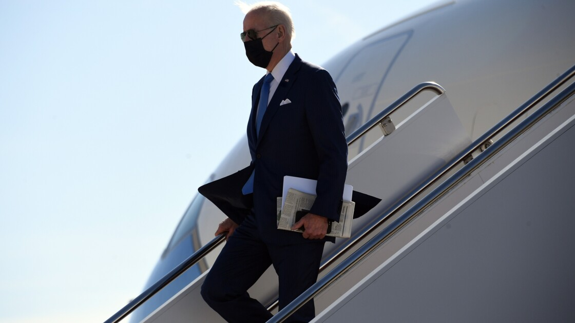 Biden a invité 40 dirigeants à son sommet sur le climat, dont Poutine et Xi