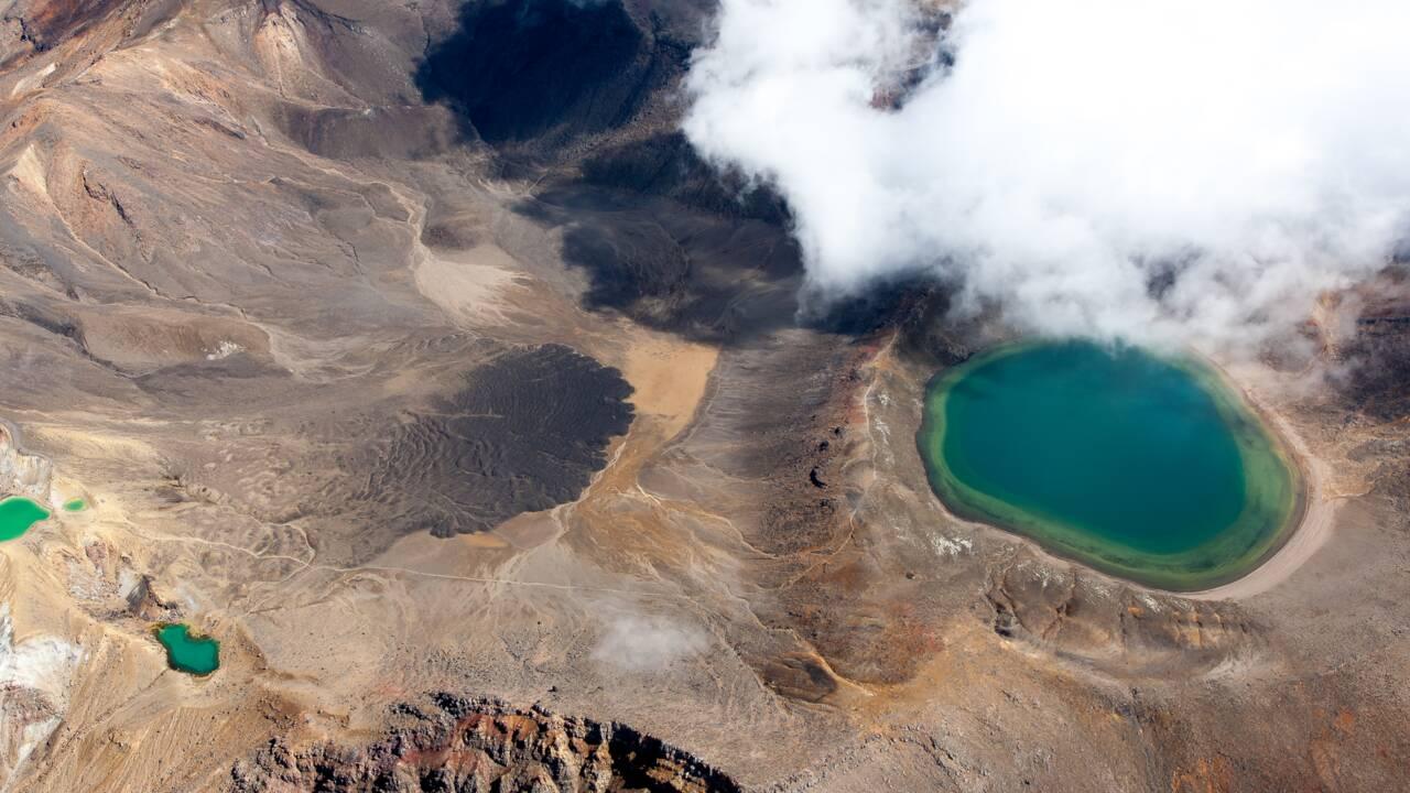 Nouvelle-Zélande : paysages, faune… les images renversantes d'un photographe géologue