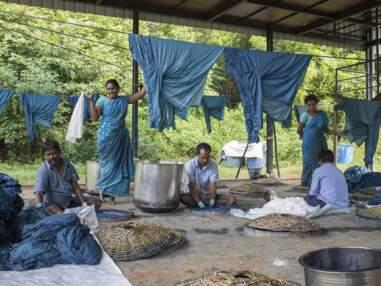 En Inde, la cité utopique d'Auroville fait de la résistance