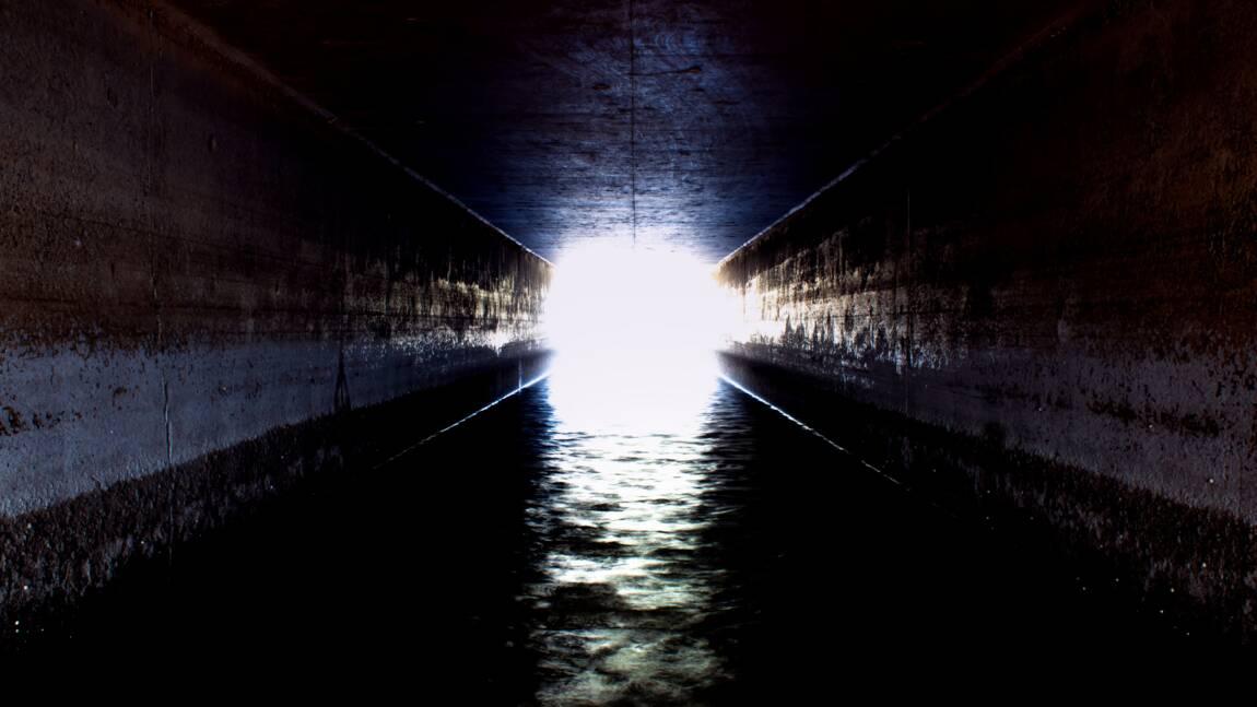 Une salle inconnue découverte dans les souterrains de la citadelle de Besançon