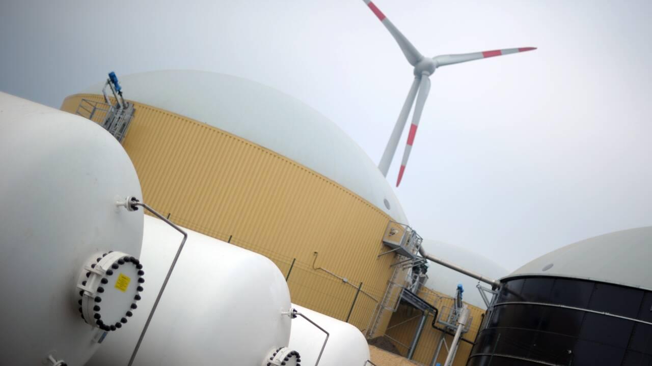 L'hydrogène industriel, plus gris que vert pour le moment