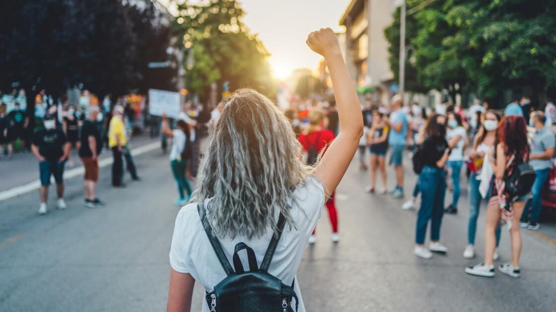 """Manifeste des 343 : une """"étape cruciale de la libération des femmes"""""""