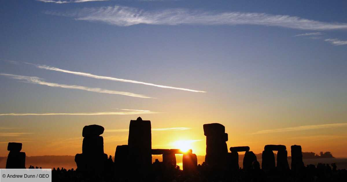 Quelles différences entre un équinoxe et un solstice ?