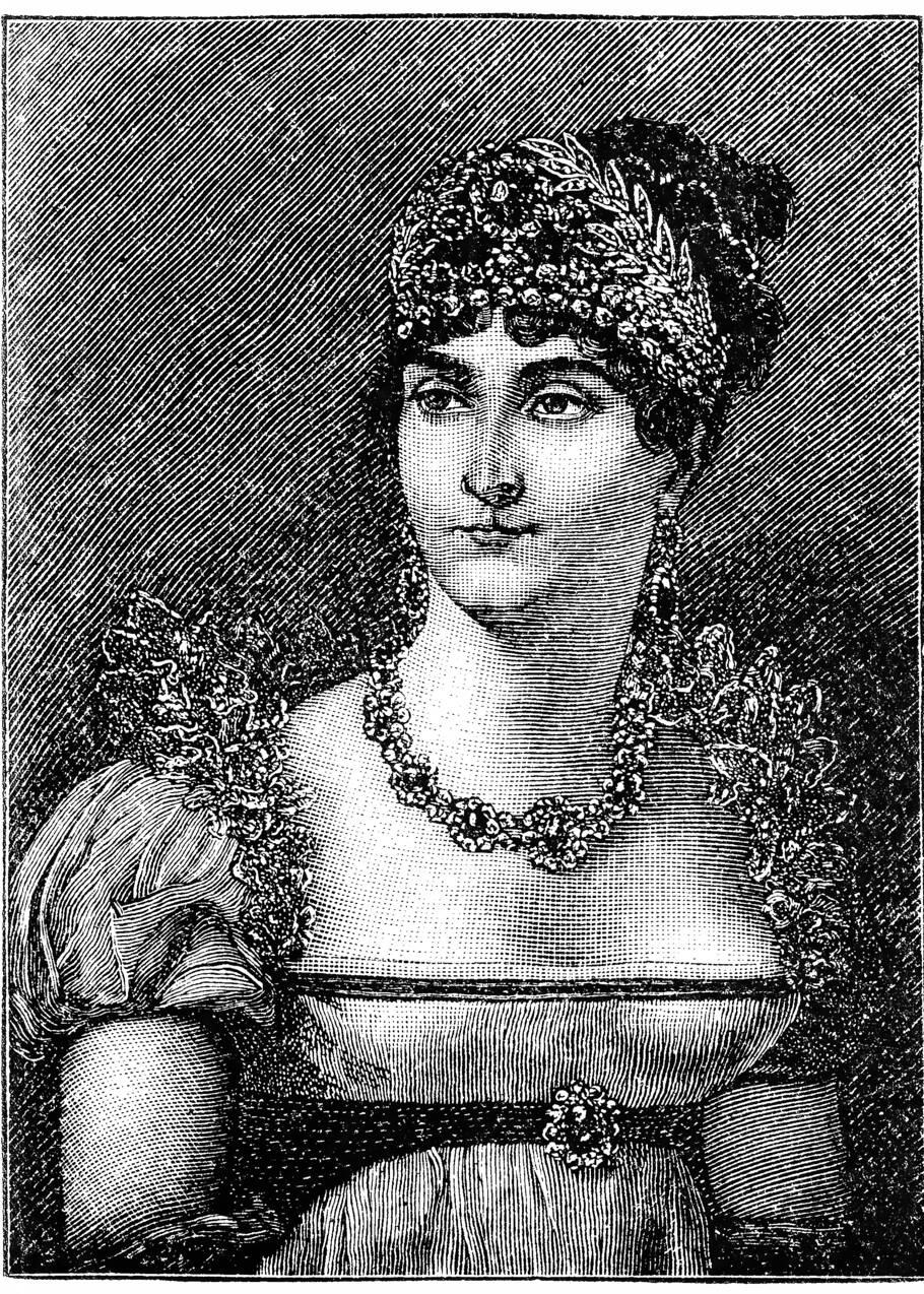 Joséphine de Beauharnais : qui était la femme de Napoléon ?
