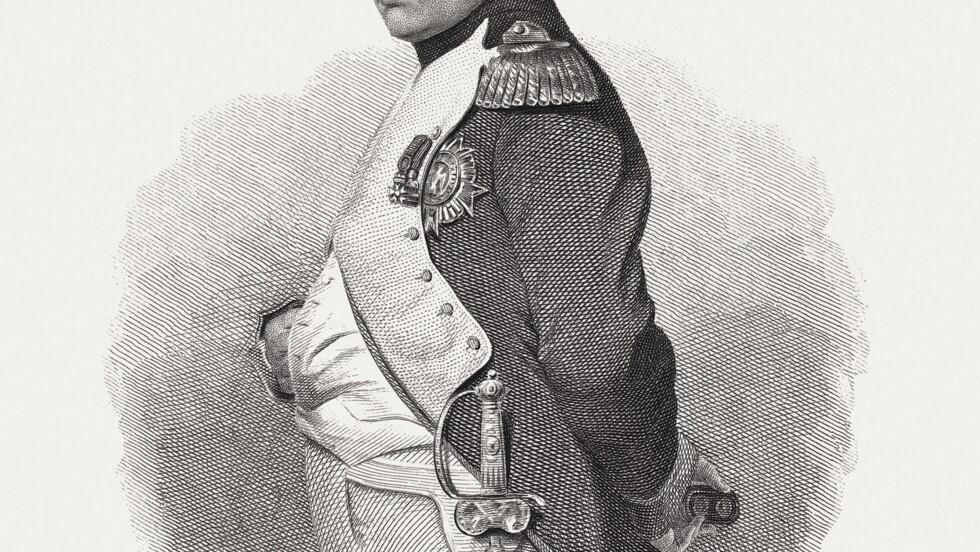 Qui était Charlotte Chappuis, la fille cachée de Napoléon ?