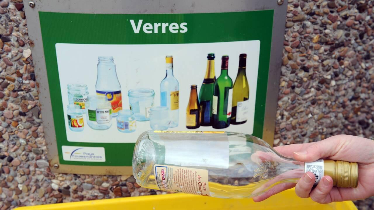 Emballages en verre : la consigne et le réemploi renaissent localement