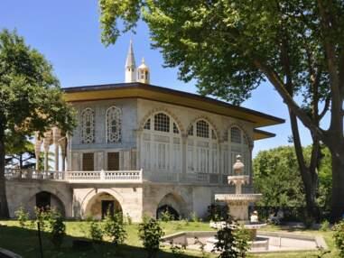 Les plus beaux endroits d'Istanbul
