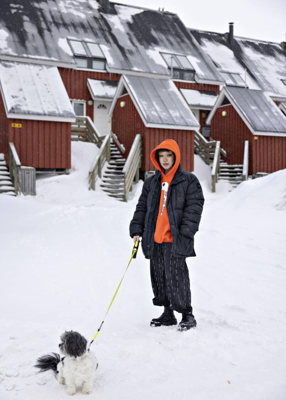 """""""Non à l'uranium""""? Le Groenland a voté avec son avenir minier en débat"""