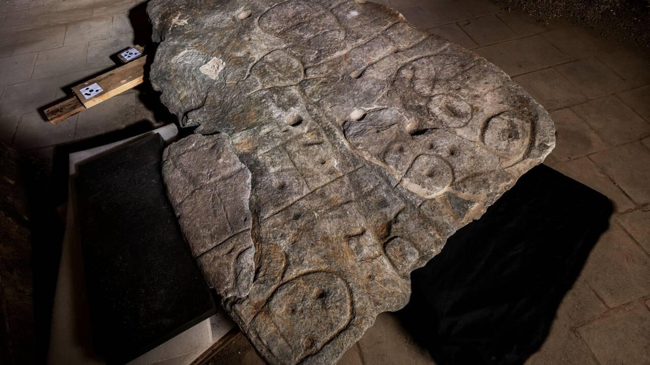L'extraordinaire histoire de la plus ancienne carte en relief d'Europe découverte dans le Finistère