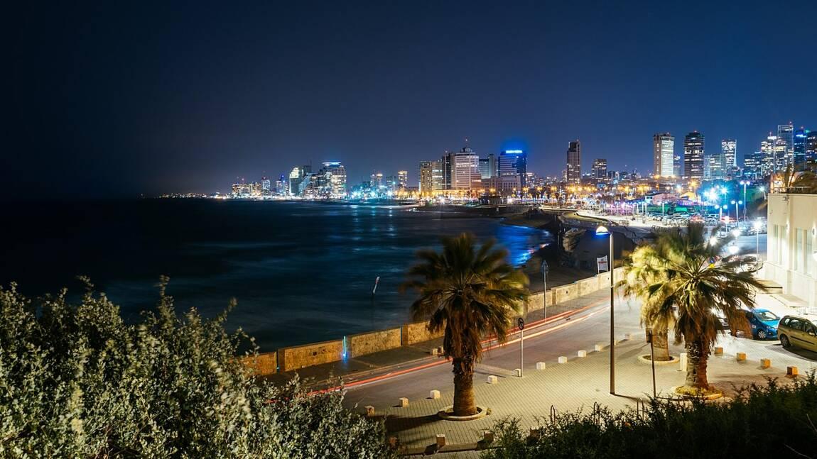 Tel Aviv : 10 endroits à visiter dans la ville qui ne dort jamais