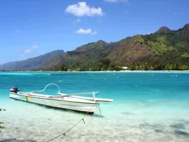 Quelles sont les plus belles îles de la Polynésie française ?