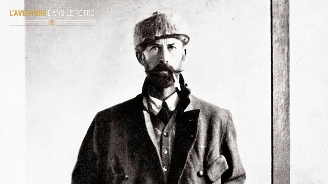 Percy Fawcett, l'explorateur qui a disparu en cherchant une mystérieuse cité en Amazonie