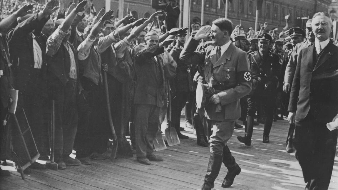 Qu'est-ce qu'un régime totalitaire ?