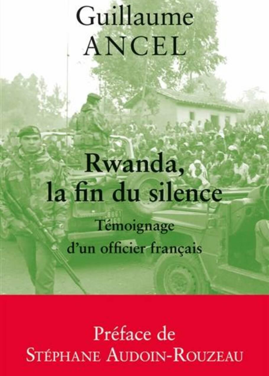 """Génocide des Tutsi au Rwanda : un ancien officier dénonce le """"mensonge d'Etat"""" de la France"""