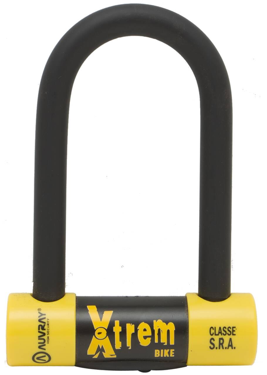 Antivol, batterie intégrée, gravage... Comment bien sécuriser son vélo électrique ?