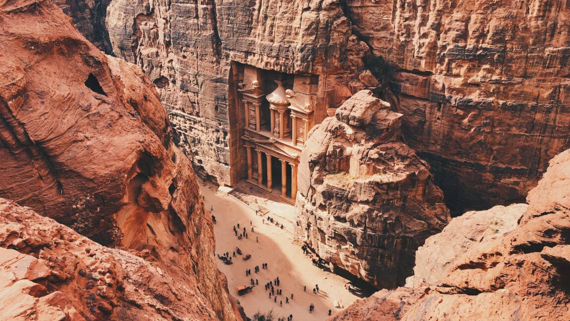 Jordanie : les grandes dates du royaume depuis un siècle