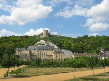 Les 10 plus beaux villages d'Île-de-France