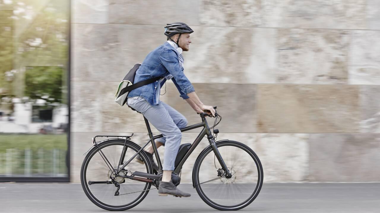 Comparatif : quel est le vélo électrique le mieux adapté à votre pratique ?