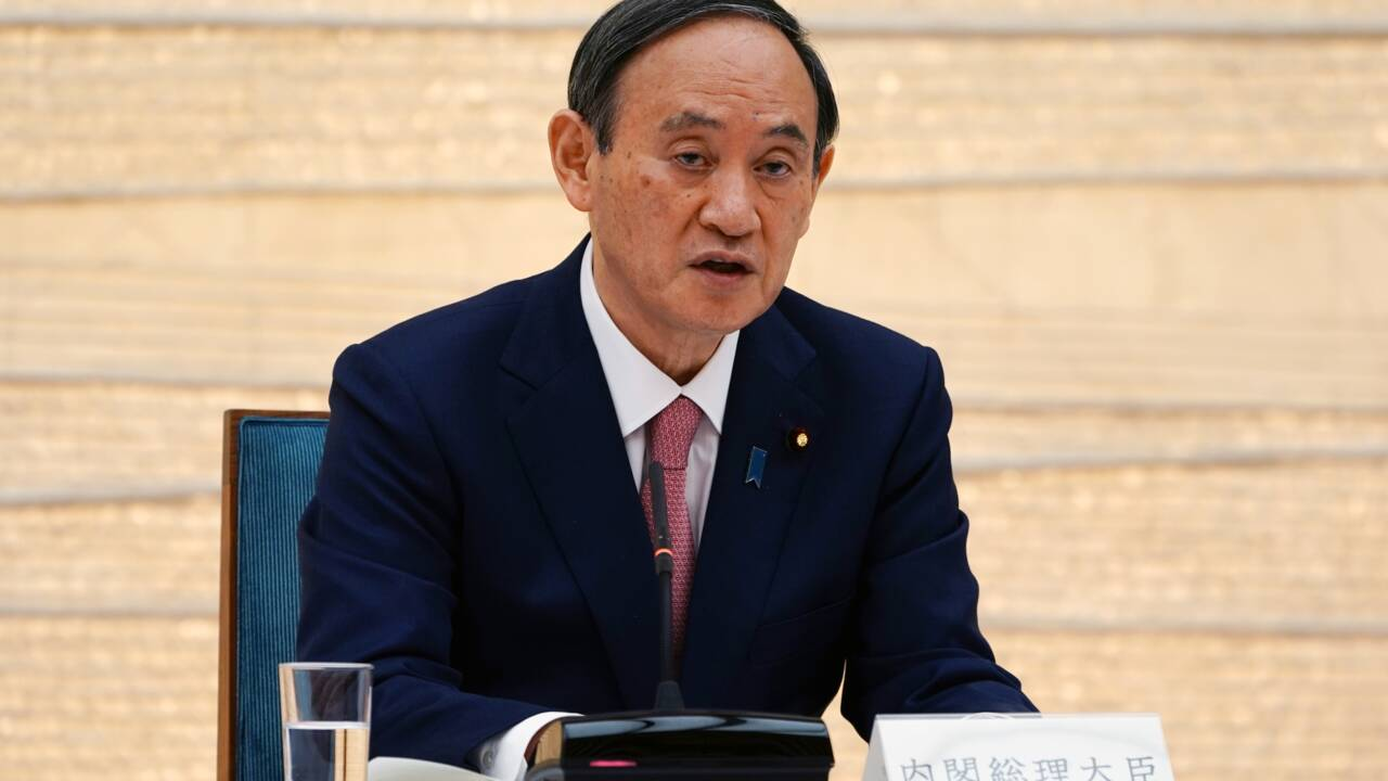 Fukushima : le Japon va rejeter à la mer de l'eau contaminée, selon des médias
